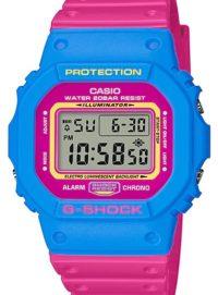 Reloj Casio G-Shock Edición Limitada DW-5600TB-4BER