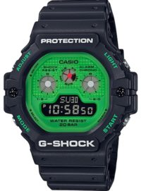 Reloj Casio G-Shock DW-5900RS-1ER