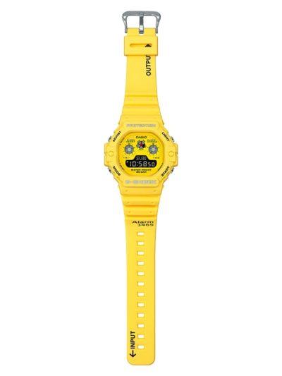 Reloj Casio G-Shock DW-5900RS-9ER