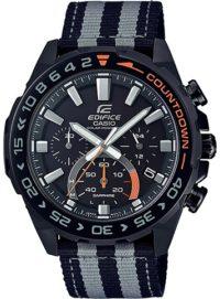 Reloj Casio Edifice Toro Rosso EFS-S550BL-1AVUEF