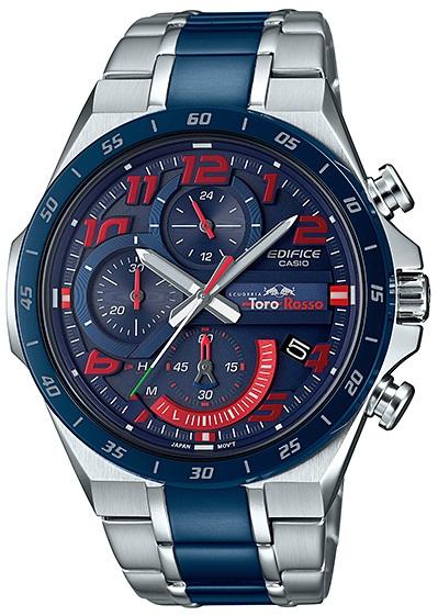 27b2edd0d0f3 EQS-920TR-2AER Relojes Casio Edifice Toro Rosso