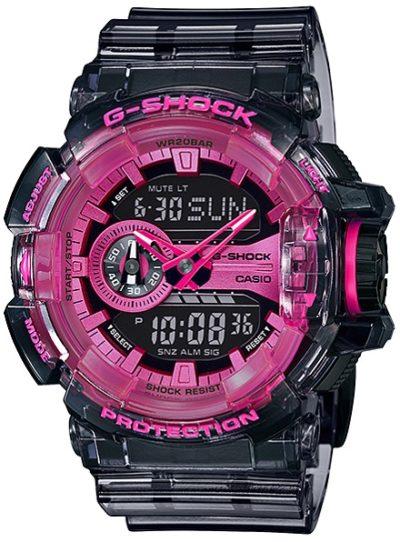 Reloj Casio G-Shock GA-400SK-1A4ER