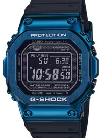 Reloj Casio G-Shock Tough Profesional GMW-B5000G-2ER