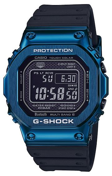 Reloj Casio G-Shock Tough Profesional GMW-B5000G-2ER