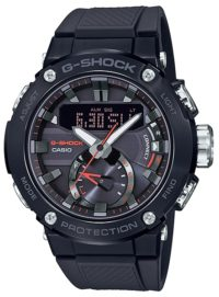 Reloj Casio G-Shock G-Steel Bluetooth GST-B200B-1AER