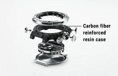 Reloj Casio G-Shock G-Steel Bluetooth GST-B200D-1AER