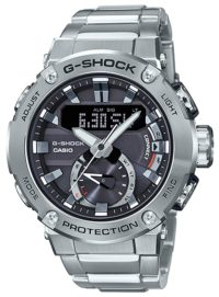 Reloj Casio G-Shock G-Steel Bluetooth GST-B200D-1AER
