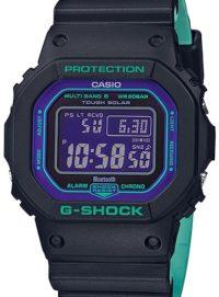Reloj Casio G-Shock G-Shock Tough Trend GW-B5600BL-1ER