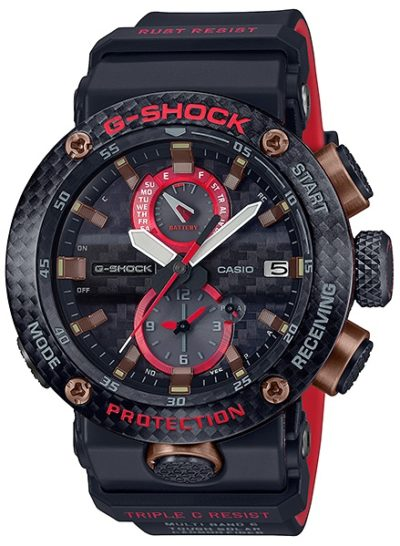 Reloj Casio G-Shock Gravitymaster GWR-B1000X-1AER