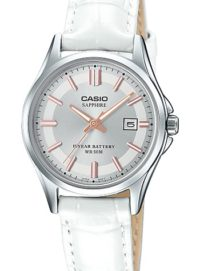 Reloj Casio Casio Collection Analógicos LTS-100L-9AVEF