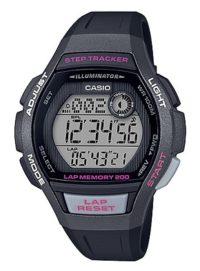 Reloj Casio Digital Señora Cadete LWS-2000H-1AVEF