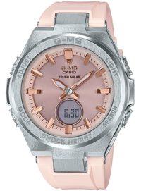Reloj Casio Baby-G Reloj MSG-S200-4AER