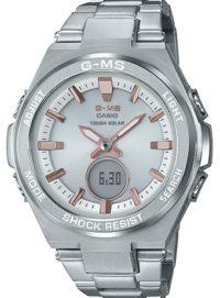 Reloj Casio Baby-G Reloj MSG-S200D-7AER