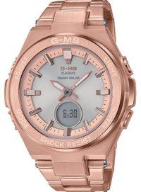 Reloj Casio Baby-G Reloj MSG-S200DG-4AER