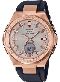 MSG-S200G-1AER Relojes casio Baby- G