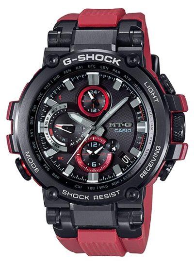Reloj Casio G-Shock MT-G MTG-B1000B-1A4ER