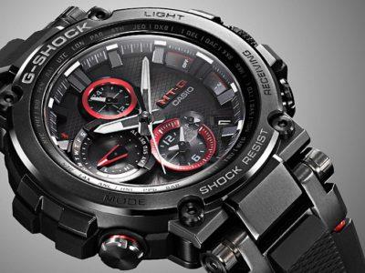 Reloj Casio G-Shock MT-G MTG-B1000B-1AER
