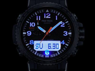 Reloj Casio Pro Trek PRW-50Y-1AER
