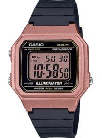 Reloj Casio Retro Vintage Digital Caballero W-217HM-5AVEF