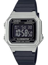 Reloj Casio Retro Vintage Digital Caballero W-217HM-7BVEF