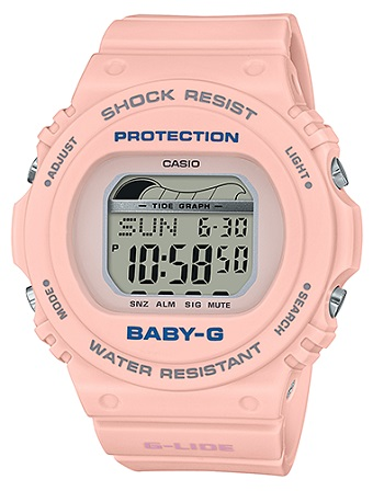 Reloj Casio Baby-G BLX-570-4ER