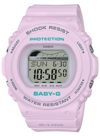 Reloj Casio Baby-G BLX-570-6ER