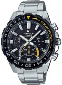Reloj Casio Edifice Toro Rosso EFS-S550DB-1AVUEF