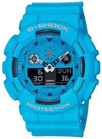 Reloj Casio G-Shock GA-100RS-2AER