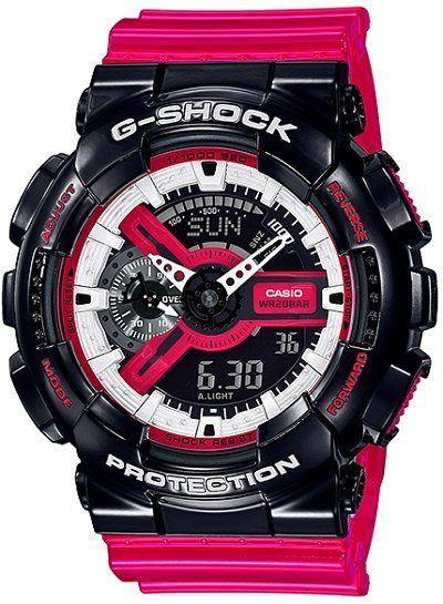 La completa guía de compra de relojes Casio G-Shock 19