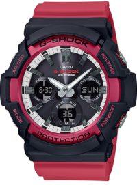 Reloj Casio G-Shock Black & Red GAW-100RB-1AER