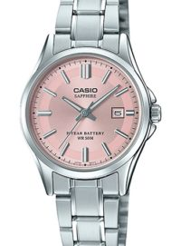 Reloj Casio Casio Collection Analógicos LTS-100D-4AVEF