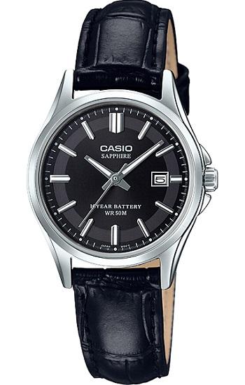 Reloj Casio Casio Collection Analógicos LTS-100L-1AVEF