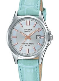 Reloj Casio Casio Collection Analógicos LTS-100L-2AVEF