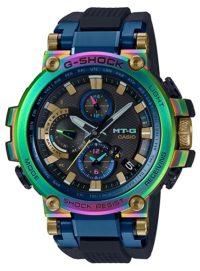 496e390b9e36 Reloj Casio G-Shock MT-G Edición Limitada MTG-B1000RB-2AER
