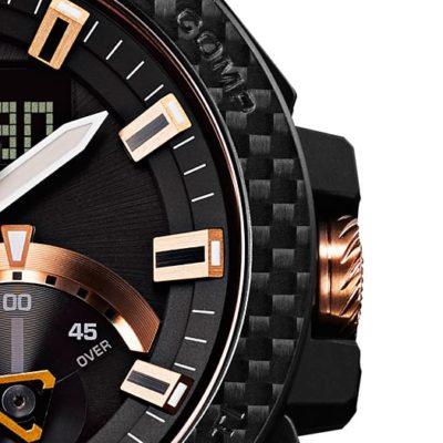 Reloj Casio Pro Trek PRW-7000X-1ER