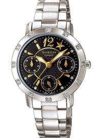 Reloj Casio Sheen SHN-3020D-1AER