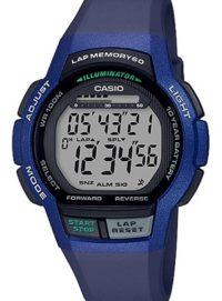 Reloj Casio Digital Caballero WS-1000H-2AVEF