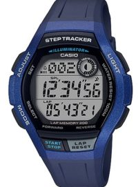 Reloj Casio Digital Caballero WS-2000H-2AVEF