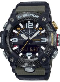 Reloj Casio G-Shock Mudmaster Bluetooth® GG-B100-1A3ER