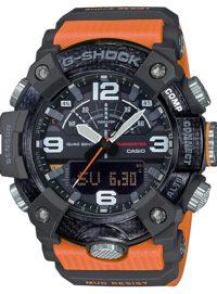 Reloj Casio G-Shock Mudmaster Bluetooth® GG-B100-1A9ER