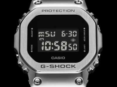 GM-5600-1ER G-SHOCK