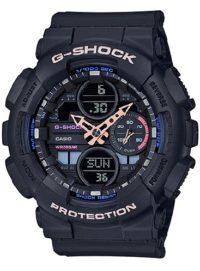 Reloj Casio G-Shock Tough Trend GMA-S140-1AER