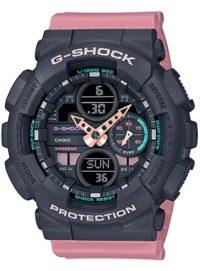 Reloj Casio G-Shock Tough Trend GMA-S140-4AER