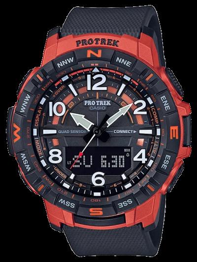 PRT-B50-4ER Relojes casio ProTRek