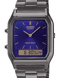 Reloj Casio Retro Vintage AQ-230EGG-2AEF