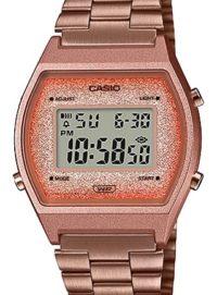 Reloj Casio Retro Vintage B640WCG-5EF