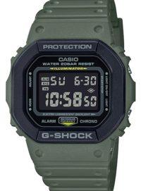 DW-5610SU-3ER G-Shock relojes Casio
