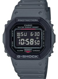 DW-5610SU-8ER G-Shock relojes Casio