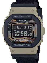 DW-5610SUS-5ER G-Shock relojes Casio