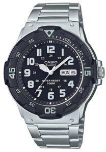 Reloj Casio Casio Collection Analógicos MRW-200HD-1BVEF